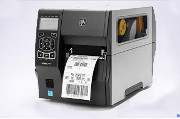 Reparación y mantenimiento de impresoras de codigo de barras